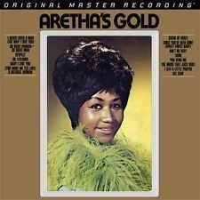 MOFI 2142 | Aretha Franklin - Aretha's Gold MFSL SACD NEU