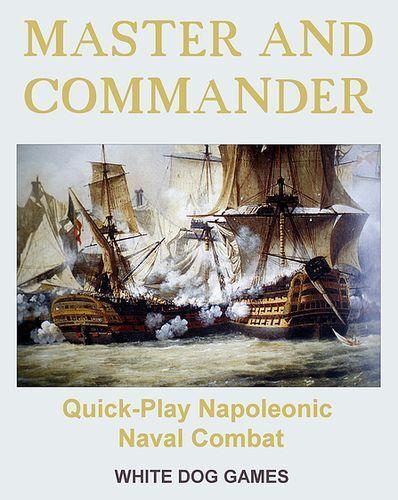 Master et Comhommeder, Wargame, nouveau by blanc  Dog Games, Engilsh  pour pas cher