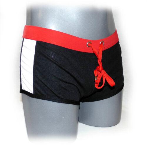WJ-BOXER Boxershorts Multicolore Nero Size 331 XL
