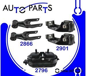 For Chevrolet Impala Buick Century Pontiac 2866 Torque Strut Engine Motor Mount