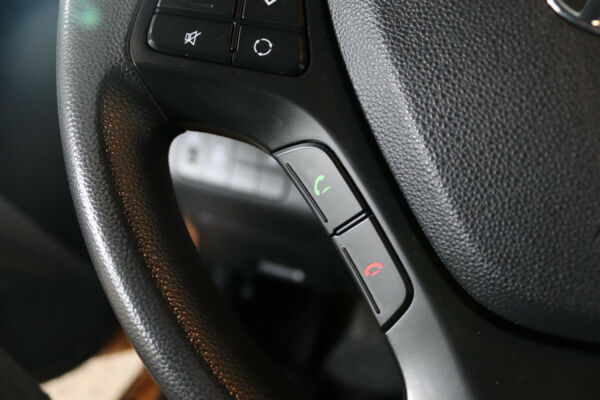 Hyundai i10 1,0 Go Clim billede 11