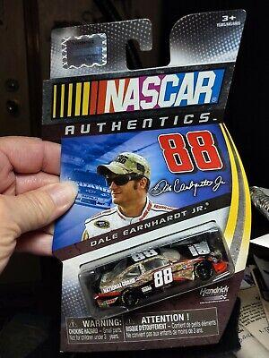 Spin Master NASCAR Authentics Dale Earnhardt Jr #88 ...