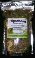 Higadosan Herb Combination For Hepatic System Hierbas Mexicanas Tea 6 Oz