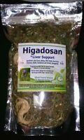 Higadosan Herb Combination For Hepatic System Hierbas Mexicanas Tea 6 Oz