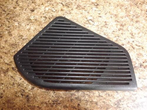 OEM 92-95 Honda Civic EG6 EJ1 hatchback coupe door panel speaker cover black R