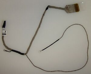 HP-PROBOOK-4510S-535853-001-LCD-LED-Screen-Video-Cable-with-Webcam-cable-led6