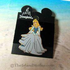 Disney Sleeping Beauty Princess Aurora Long Sleeved Dress Pin (NS:341)