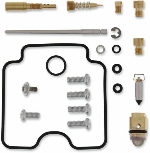 MOOSE RACING CARB CARBURETOR REBUILD KIT SUZUKI LTZ400 LTZ 400 Z400 QUADSPORT
