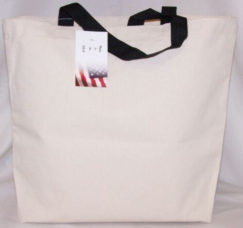 Loved By A Chow Dog Tote Bag New MADE IN USA