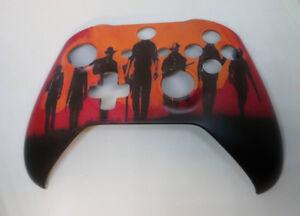 Custom Xbox S Controlador