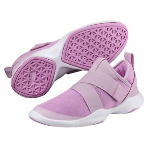 PUMA-Puma-Dare-AC-Sneakers-Women-Shoe-Basics-New