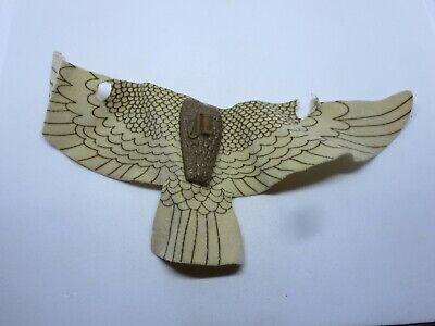 1987 Raptor Bird BROKEN Claws Vintage Weapon//Accessory GI Joe