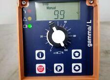 Prominent Gammal Diaphram Metering Pump Gala 11gph 253psi B0s54