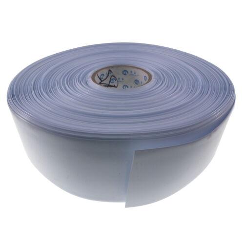 150mm Lipo Nimh Nicd PVC Termoretraibile Tubature Wrap RC Pacco Batteria 17mm