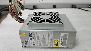 Hipro FRU # 00N7685 HP-M1554F3 AA21480  Power Supply Used and Tested