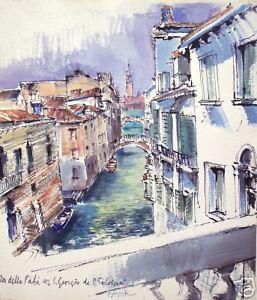 Davor-034-Rio-Della-Patia-034-Original-Watercolor-ca-1960