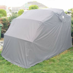 Image is loading CLASSIC-CAR-COVER-MINI-MG-STORAGE-GARAGE-BARN- & CLASSIC CAR COVER MINI MG STORAGE GARAGE BARN MOTORCYCLE CAR ...
