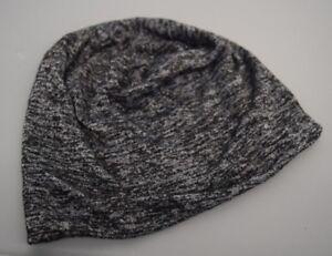 Image is loading Thin-Black-Skater-Beanie-Hat 67b48e42ed9