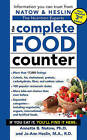 The Complete Food Counter by Dr Annette B Natow, Jo-Ann Heslin (Paperback / softback, 2008)