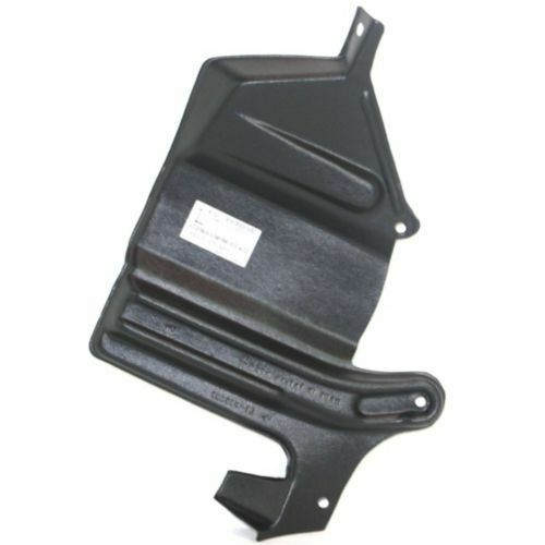 New Driver Side Engine Splash Shield For Infiniti Infiniti I35 2002-2004