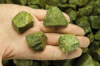 5 Pounds of Natural Heena Jasper Rough Stones - Cabbing, Tumble Rocks, Reiki