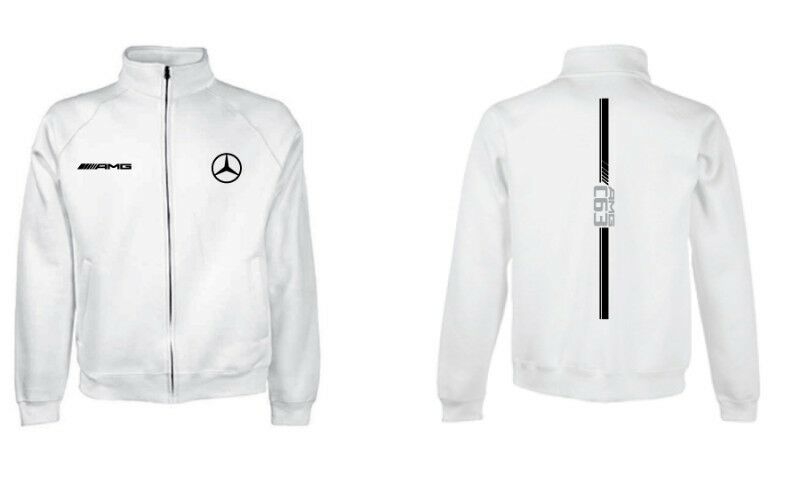pas cher grande remise recherche de véritables Custom Printed Mercedes Benz C63 AMG Sweat Jackets | Brackenfell | Gumtree  Classifieds South Africa | 229644450