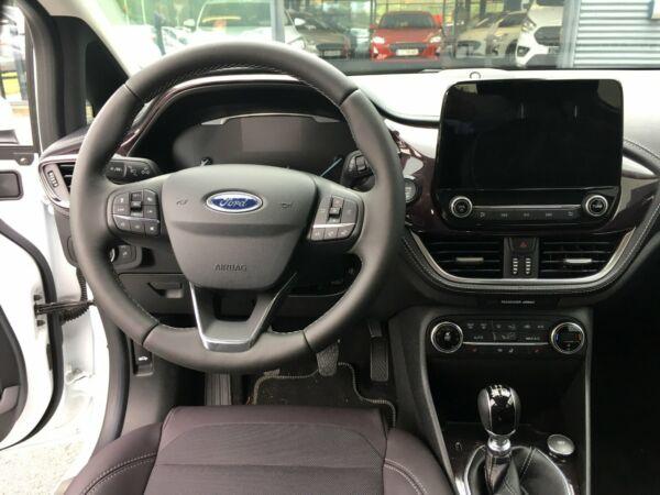 Ford Fiesta 1,0 SCTi 140 Vignale billede 8