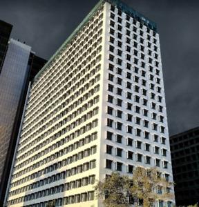Excelentes Oficinas en Renta de 811 m2 en Polanco
