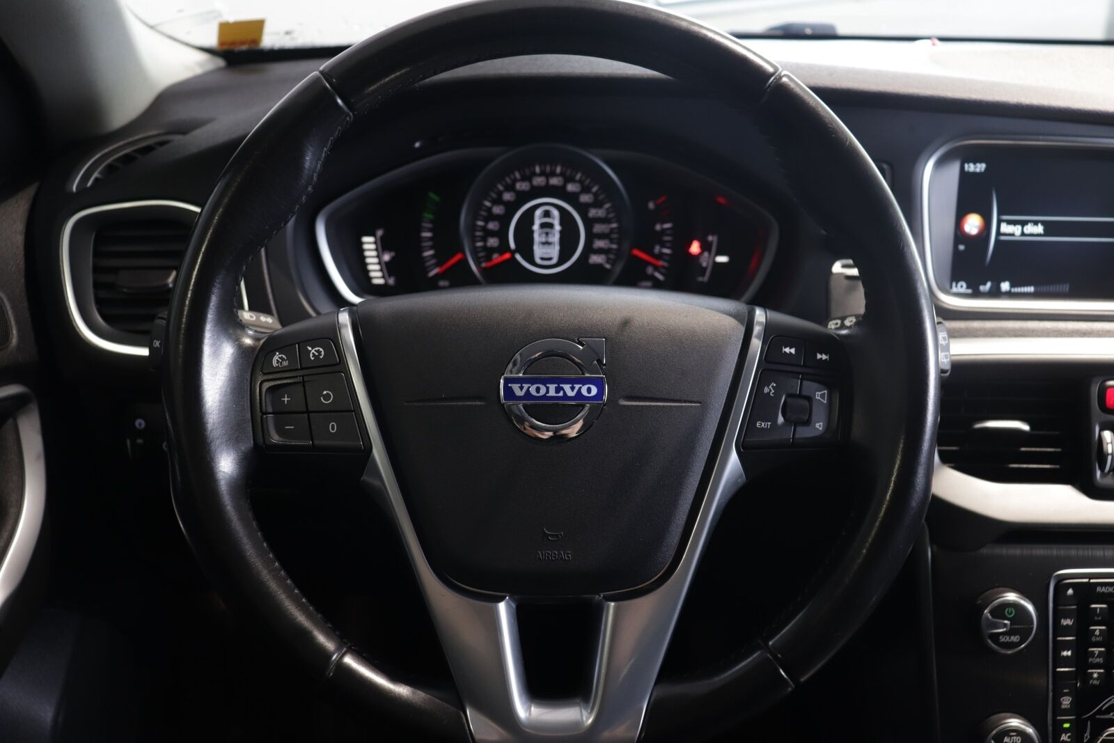 Volvo V40 D4 190 Momentum