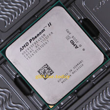 Original AMD Phenom II X4 955 3.2 GHz Quad-Core (HDZ955FBK4DGM) Processor CPU