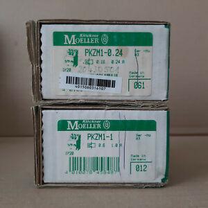 Kloeckner-Moeller-Motorschutzschalter-PKZM-1-0-24-1-0