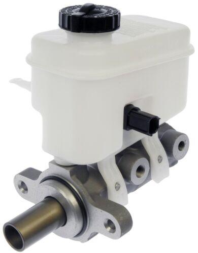 Brake Master Cylinder Dorman M630517 fits 07-17 Jeep Wrangler