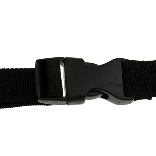 1 Pair Padded Cushion Shoulder Strap Belt Replacement for Backpack