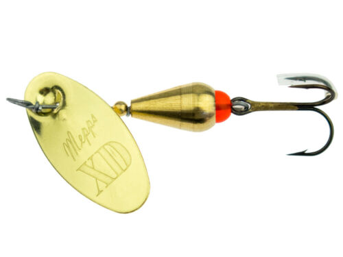 Mepps XD #1 3g Lure Spinner Chub Large Ide Barbel Pike Perch