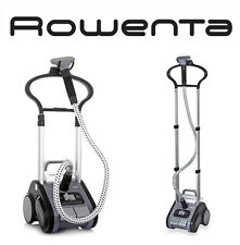 Rowenta IS9100 Commercial Grade Full Size Garment Steamer - NEW