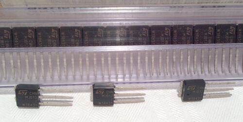 20 trozo//20 pieces mjd127-1 pnp Darlington transistor tip127 100v 5a 20w