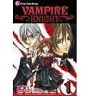 Vampire Knight, Vol. 1 by Matsuri Hino (Paperback, 2007)