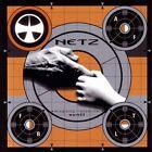 Werk03: Misgiving Transmitter by Netz (CD, May-2003, Artoffact)
