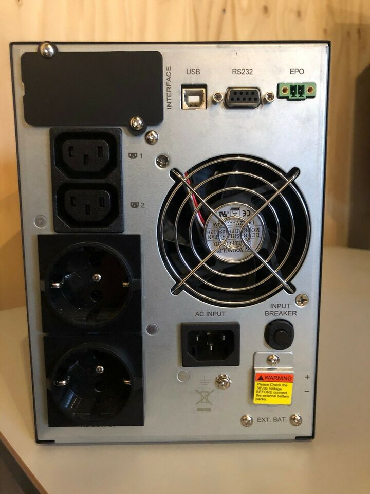 UPS Ares Tower Plus