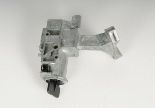 Ignition Lock Housing ACDelco GM Original Equipment fits 02-07 Saturn Vue