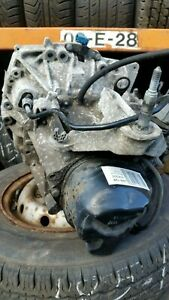 2005-2012-RENAULT-CLIO-MK-III-GEARBOX-1-2-16V-JH3128-LOW-MILEAGE-24000