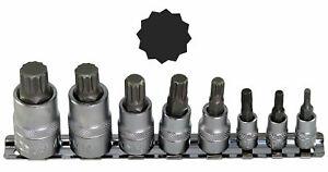 Embout-a-douille-denture-multiple-XZN-1-4-M4-M5-M6-3-8-M8-M10-M12-1-2-M14-M16