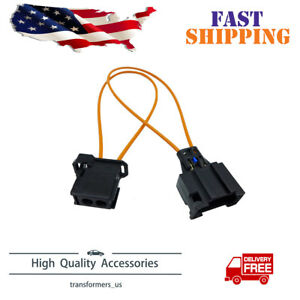 MOST-fiber-optic-loop-bypass-MALE-amp-FEMALE-kit-adapter-FIT-For-BENZ-PORSCHE