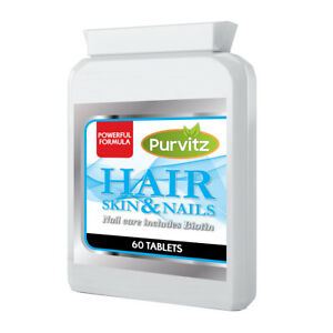 Purvitz-Hair-Skin-amp-Nails-Formula-Contains-Much-More-Than-Biotin-Fast-Growth-UK