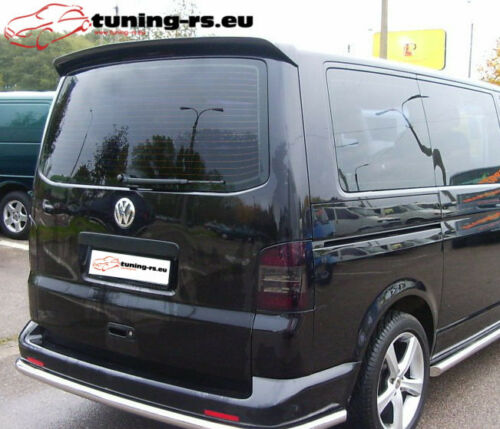 VW T5 Dachspoiler Spoiler Flügel Heckspoiler  MUTLIVAN tuning-rs.eu
