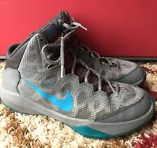 bc627fccbcb1 item 5 Nike Zoom Without A Doubt 749432-201 Blue   Gray Basketball Shoes  SIZE 10 Men s -Nike Zoom Without A Doubt 749432-201 Blue   Gray Basketball  Shoes ...