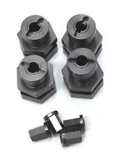STRC [STR] Machined Aluminum 17mm Hex Conversion Slash 2wd ST3654-17GM