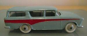 Dinky 173 Nash Rambler - Restored Model (DT2017)