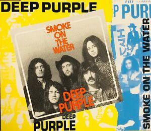 Deep Purple - Smoke On The Water   CD