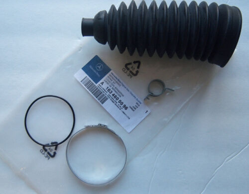 Mercedes Benz ML320 350 430 500 55AMG OEM Steering Rack Boot Kit